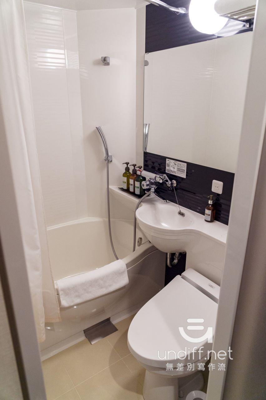 【京都住宿】HOTEL M's EST 四條烏丸 》小巧別緻交通發達的飯店 44