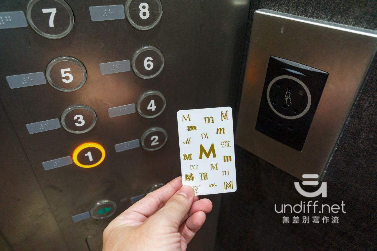 【京都住宿】HOTEL M's EST 四條烏丸 》小巧別緻交通發達的飯店 24
