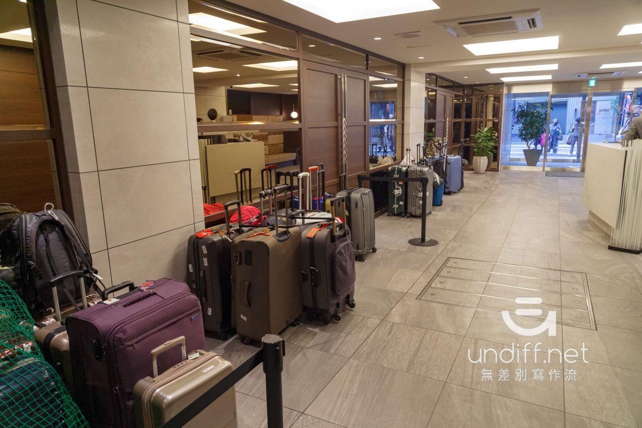 【京都住宿】HOTEL M's EST 四條烏丸 》小巧別緻交通發達的飯店 16