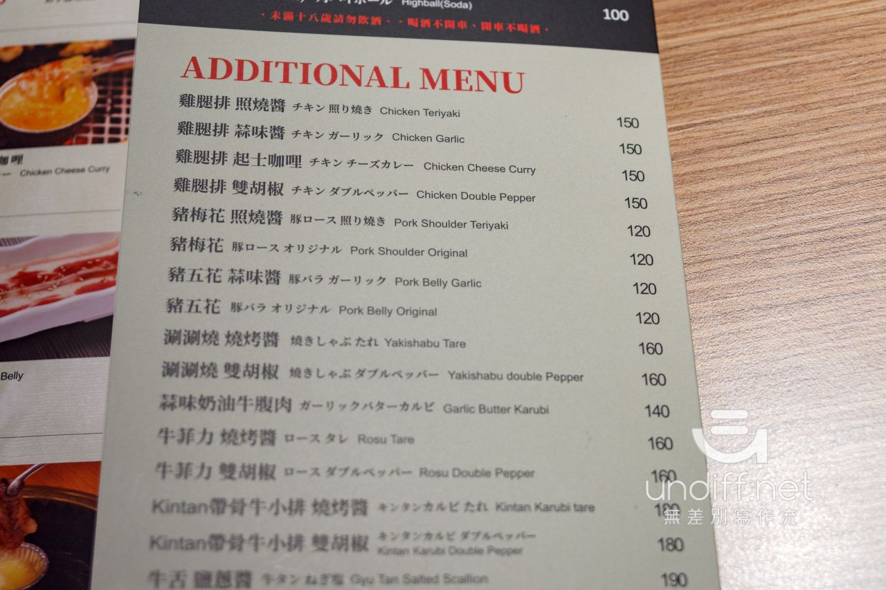 【台北美食】KINTAN BUFFET 燒肉 ATT 4 Recharge 》自助吧才是本體的吃到飽燒肉 20