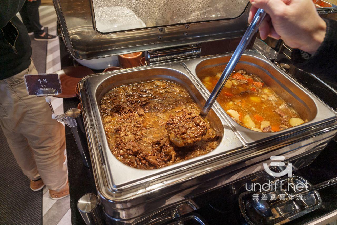 【台北美食】KINTAN BUFFET 燒肉 ATT 4 Recharge 》自助吧才是本體的吃到飽燒肉 62