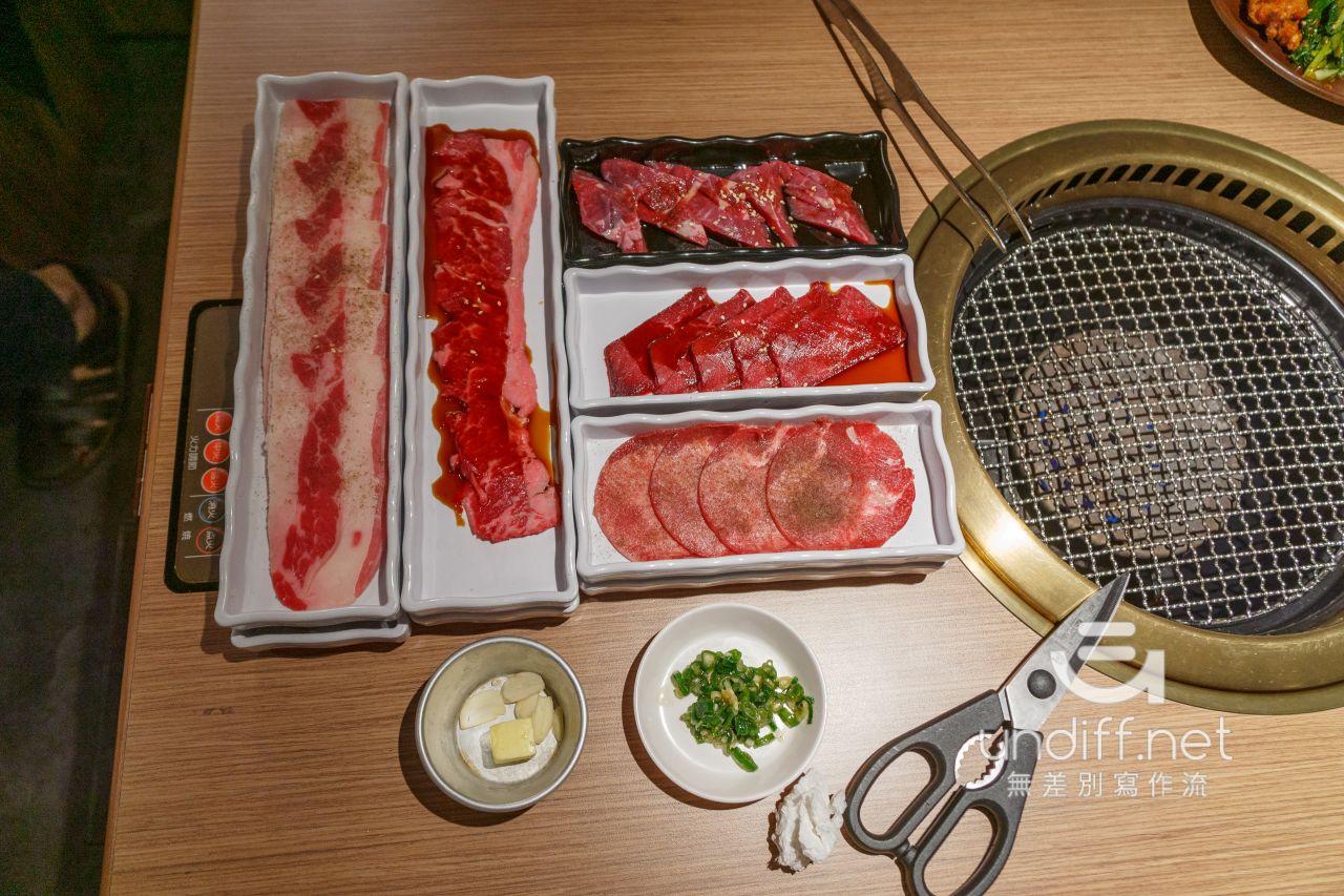 【台北美食】KINTAN BUFFET 燒肉 ATT 4 Recharge 》自助吧才是本體的吃到飽燒肉 80