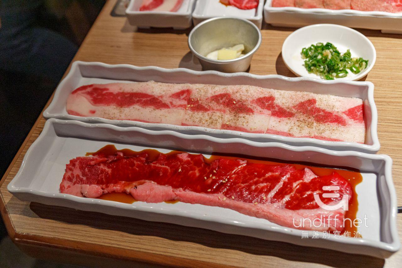 【台北美食】KINTAN BUFFET 燒肉 ATT 4 Recharge 》自助吧才是本體的吃到飽燒肉 84