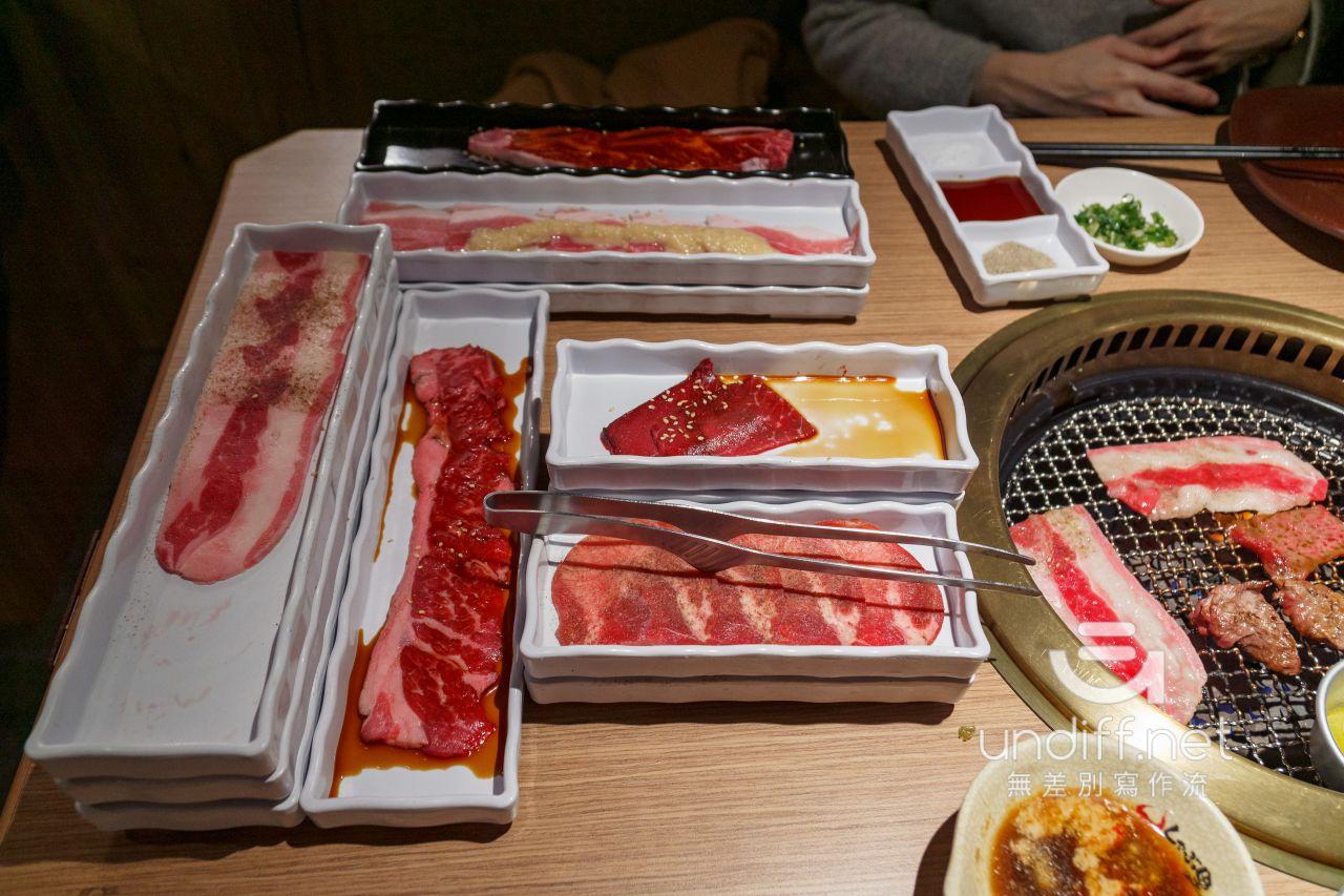 【台北美食】KINTAN BUFFET 燒肉 ATT 4 Recharge 》自助吧才是本體的吃到飽燒肉 90