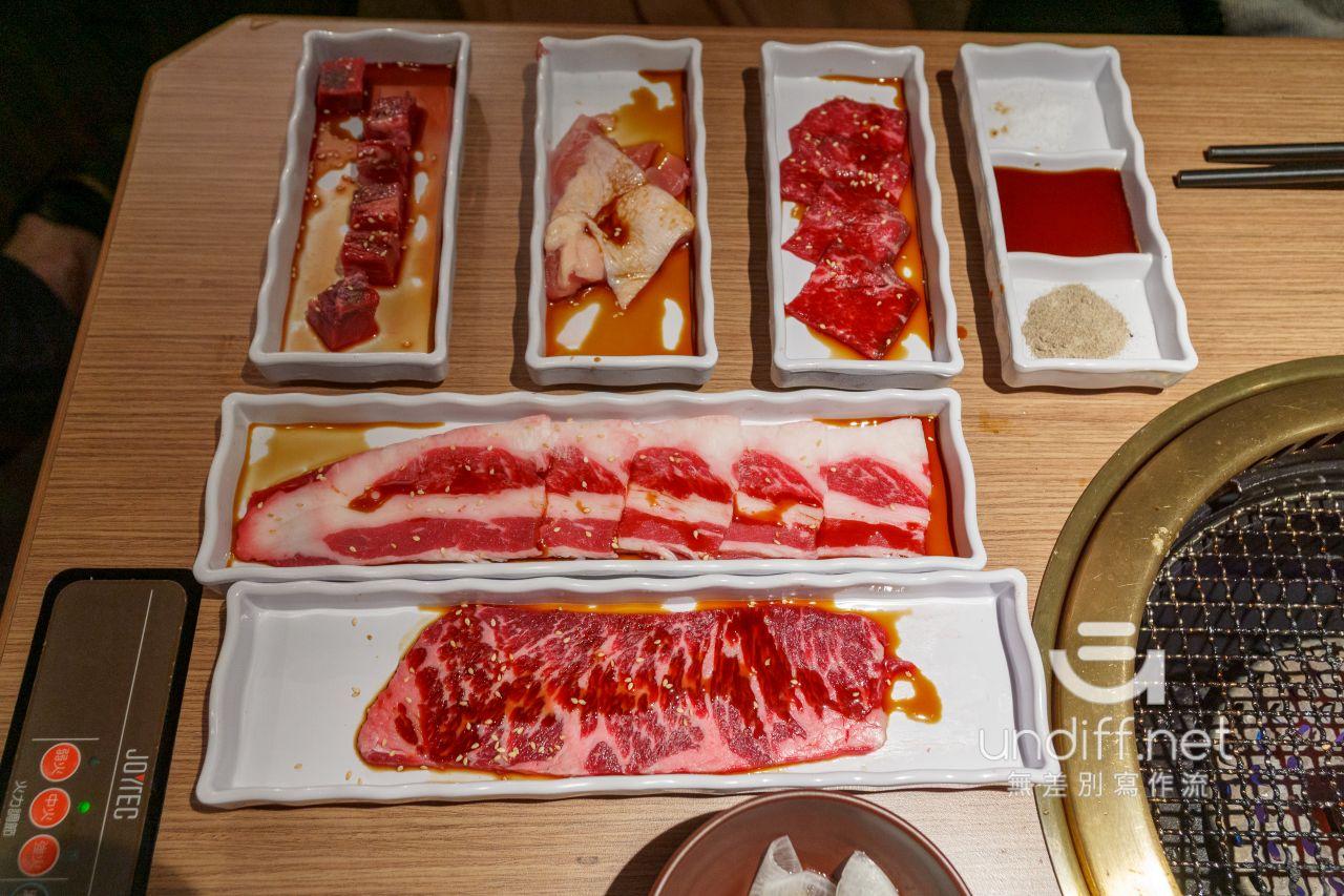 【台北美食】KINTAN BUFFET 燒肉 ATT 4 Recharge 》自助吧才是本體的吃到飽燒肉 94