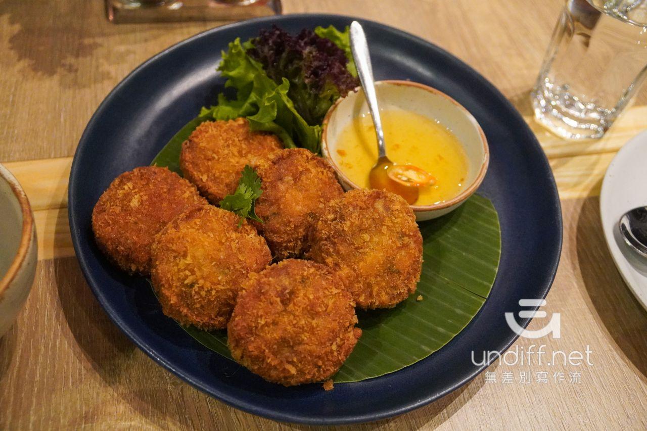 【台北美食】Woo Taiwan 泰式料理 ATT 4 Recharge 》來自清邁的時尚泰國餐廳 20