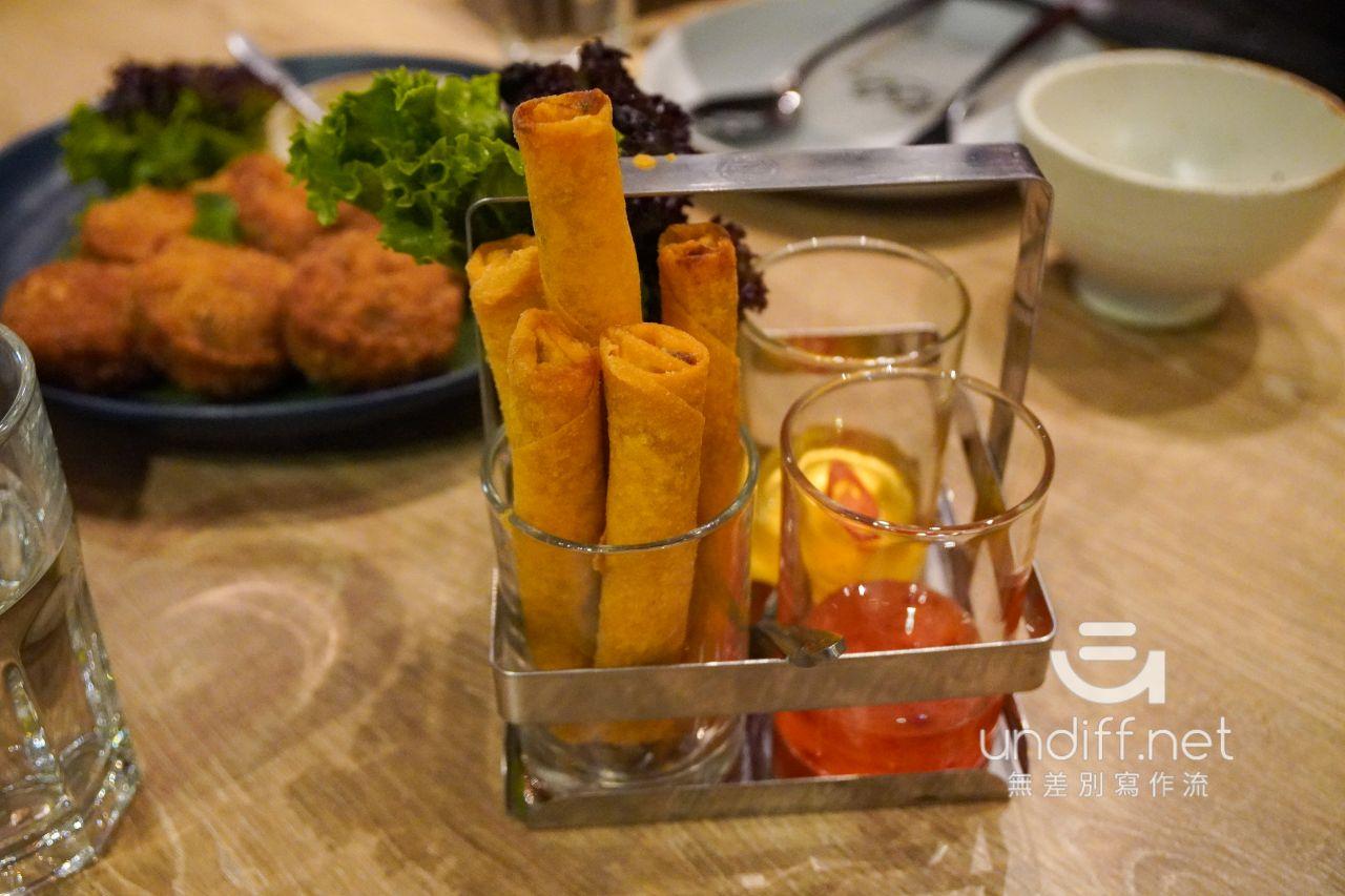 【台北美食】Woo Taiwan 泰式料理 ATT 4 Recharge 》來自清邁的時尚泰國餐廳 22