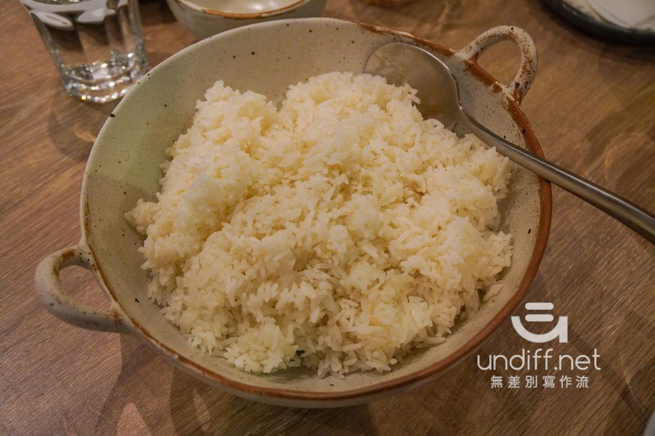 【台北美食】Woo Taiwan 泰式料理 ATT 4 Recharge 》來自清邁的時尚泰國餐廳 24