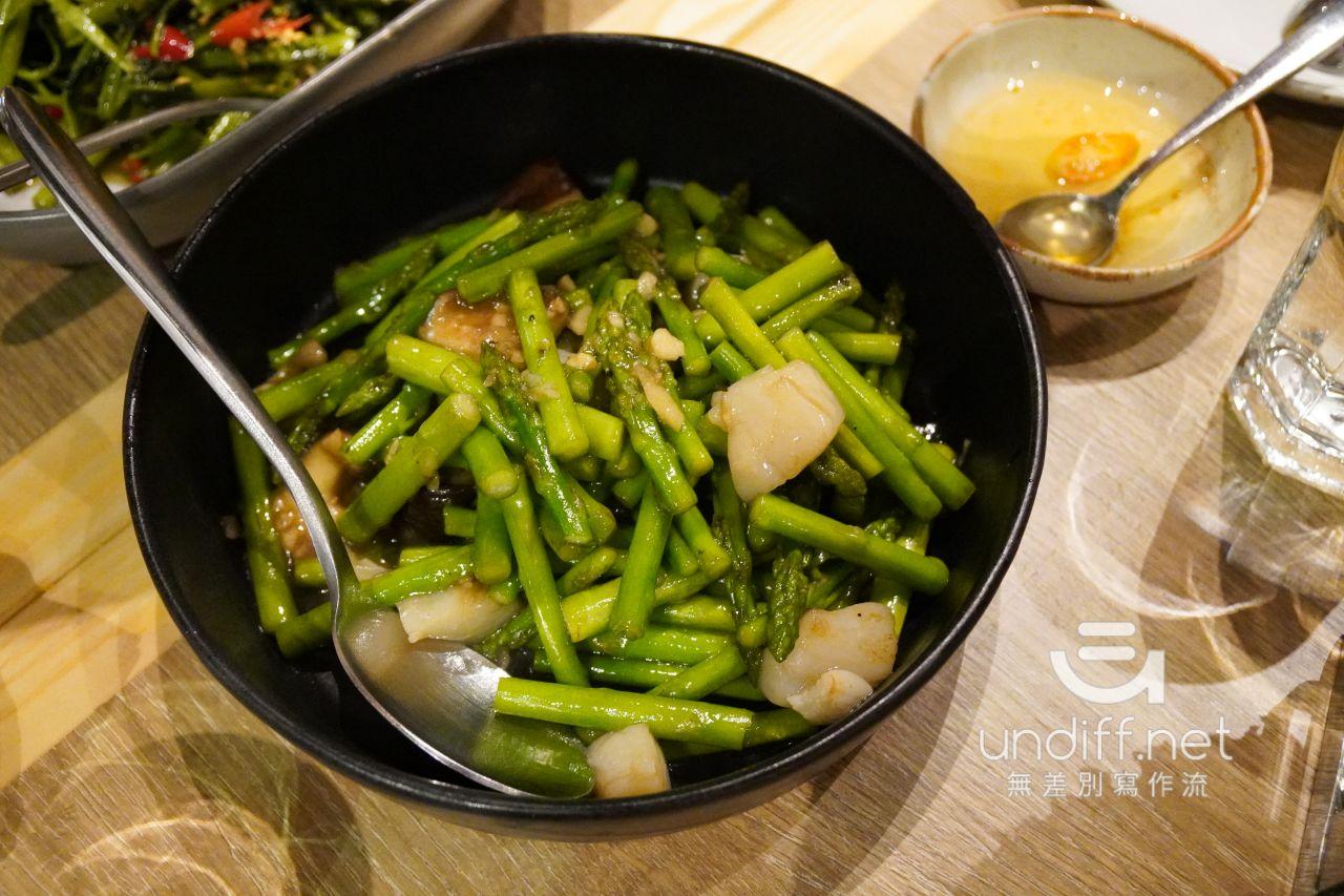 【台北美食】Woo Taiwan 泰式料理 ATT 4 Recharge 》來自清邁的時尚泰國餐廳 32