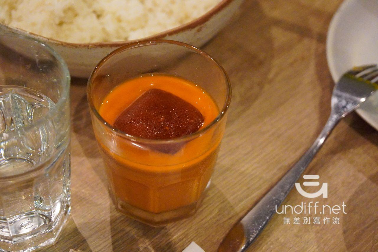 【台北美食】Woo Taiwan 泰式料理 ATT 4 Recharge 》來自清邁的時尚泰國餐廳 28