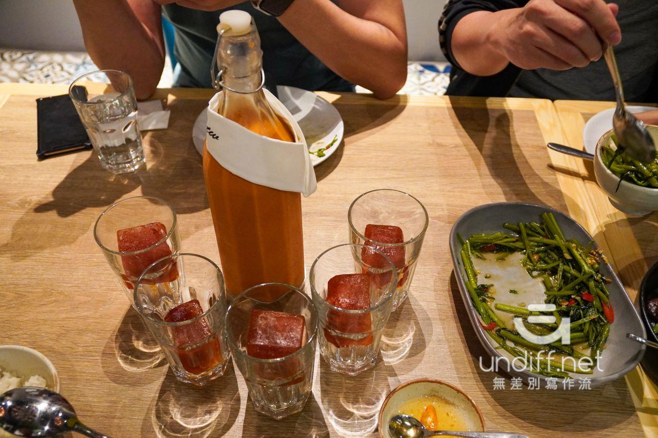 【台北美食】Woo Taiwan 泰式料理 ATT 4 Recharge 》來自清邁的時尚泰國餐廳 26