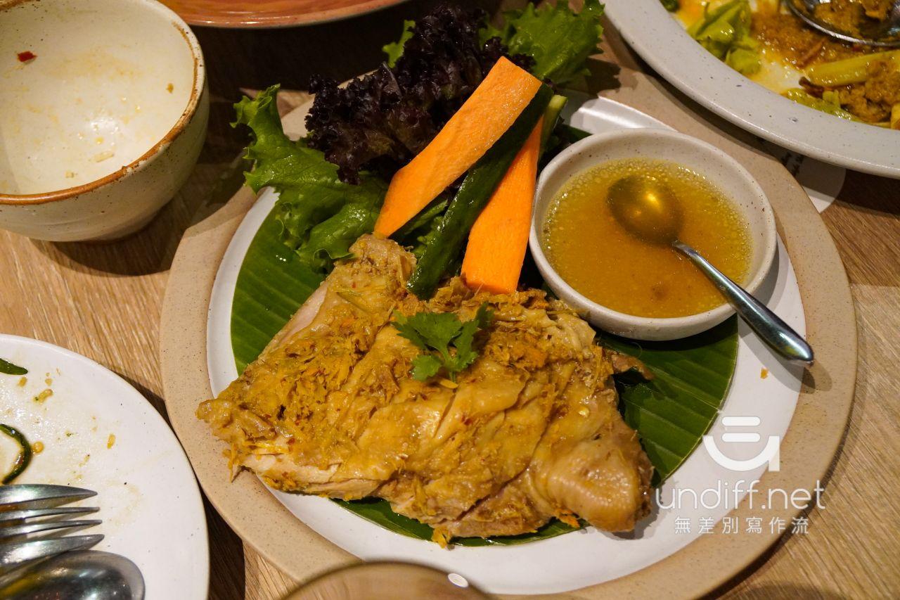 【台北美食】Woo Taiwan 泰式料理 ATT 4 Recharge 》來自清邁的時尚泰國餐廳 46
