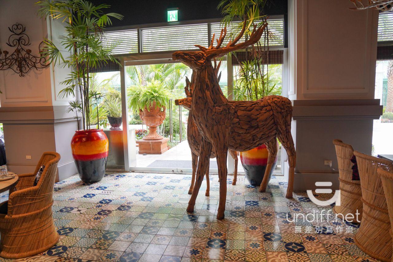 【台北美食】Woo Taiwan 泰式料理 ATT 4 Recharge 》來自清邁的時尚泰國餐廳 10