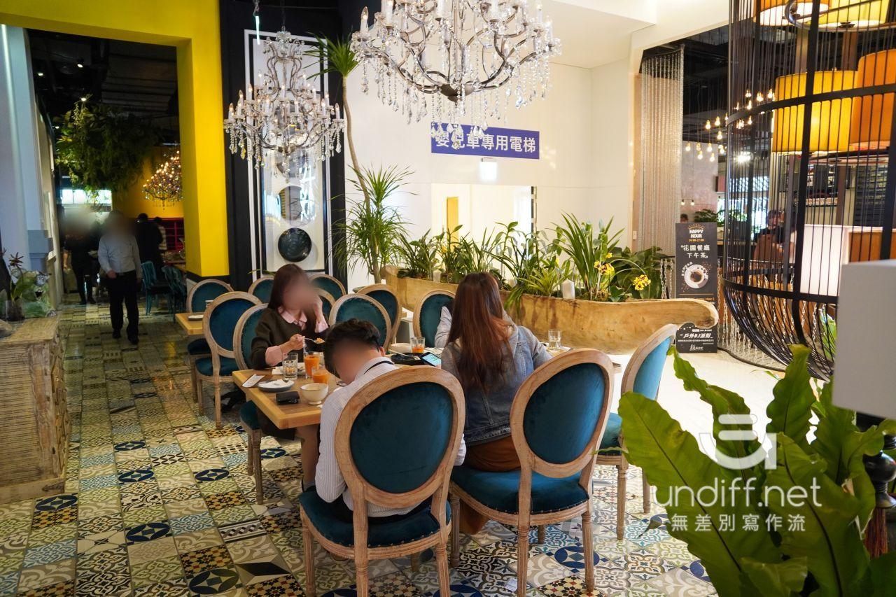 【台北美食】Woo Taiwan 泰式料理 ATT 4 Recharge 》來自清邁的時尚泰國餐廳 4