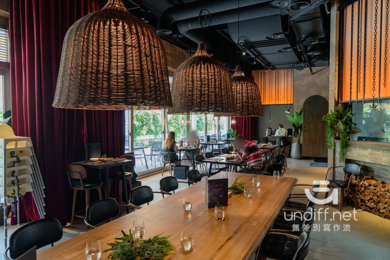 【台北美食】Trattoria Venti 大直店 》貳拾義大利餐酒館 | ATT 4 Recharge 8