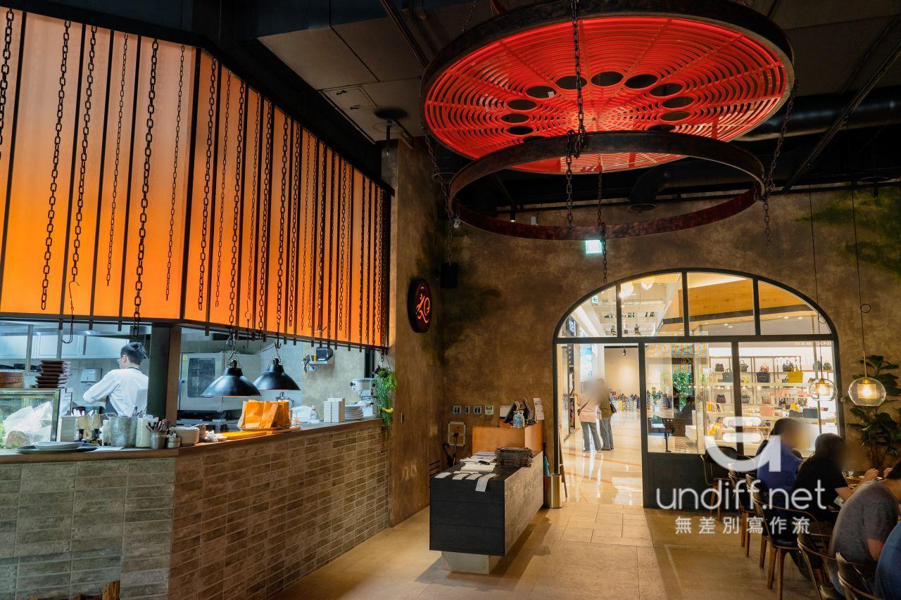 【台北美食】Trattoria Venti 大直店 》貳拾義大利餐酒館 | ATT 4 Recharge 10