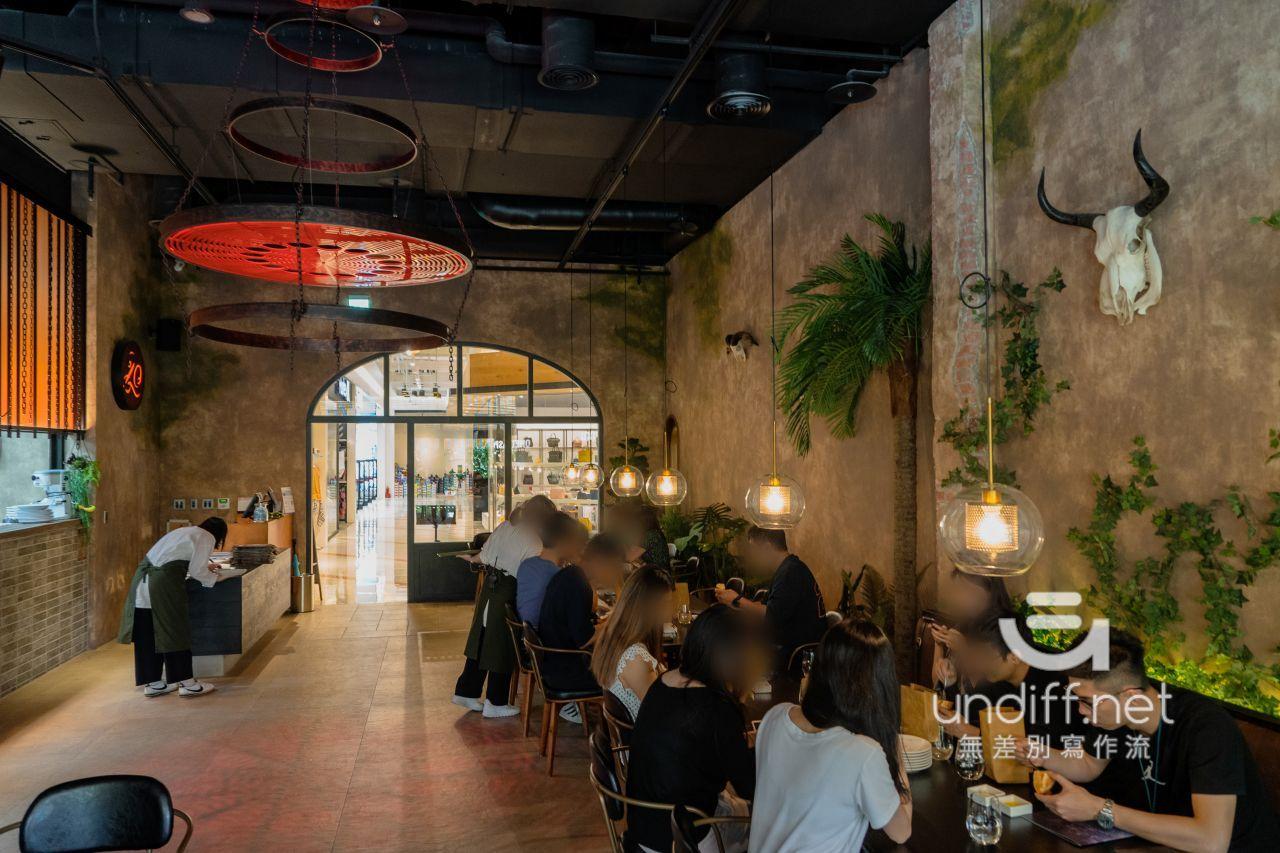 【台北美食】Trattoria Venti 大直店 》貳拾義大利餐酒館 | ATT 4 Recharge 14