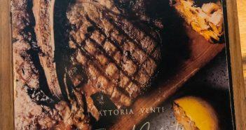 【台北美食】Trattoria Venti 大直店 》貳拾義大利餐酒館 | ATT 4 Recharge 24