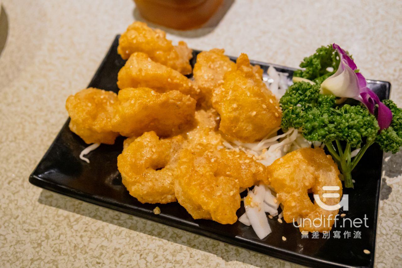【台北美食】巷子口食堂 》懷舊風創意台菜料理 28