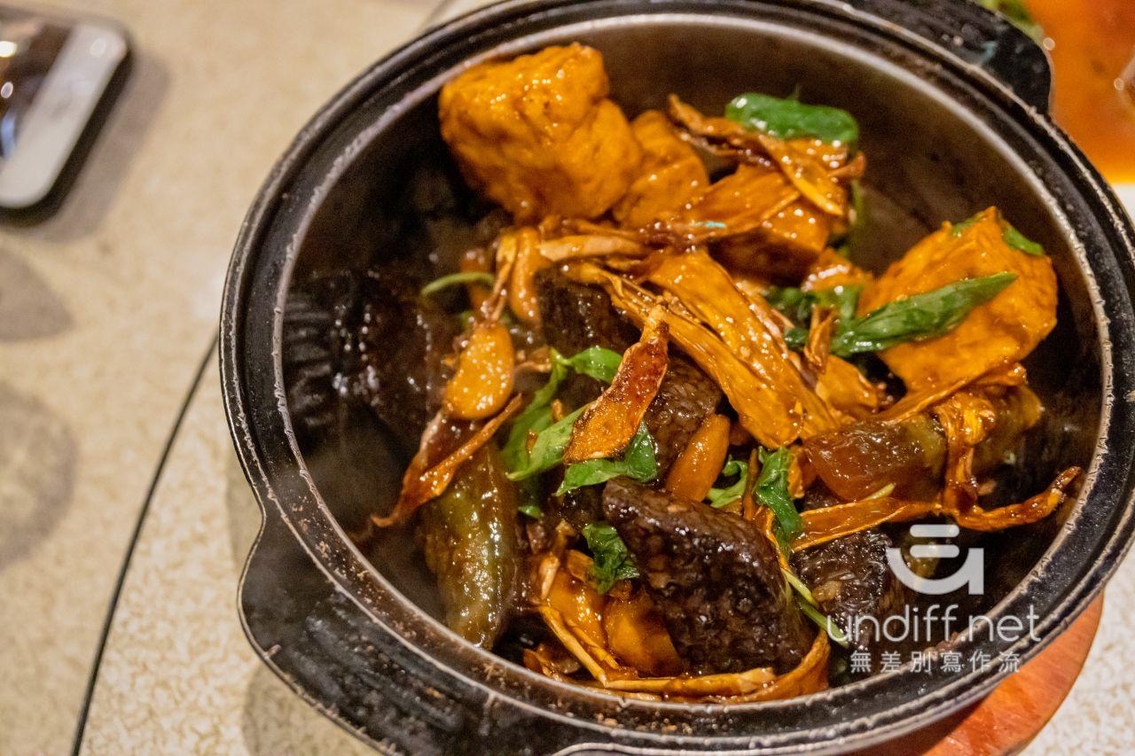 【台北美食】巷子口食堂 》懷舊風創意台菜料理 30