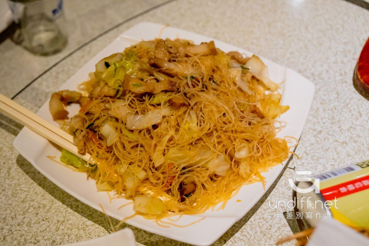 【台北美食】巷子口食堂 》懷舊風創意台菜料理 44