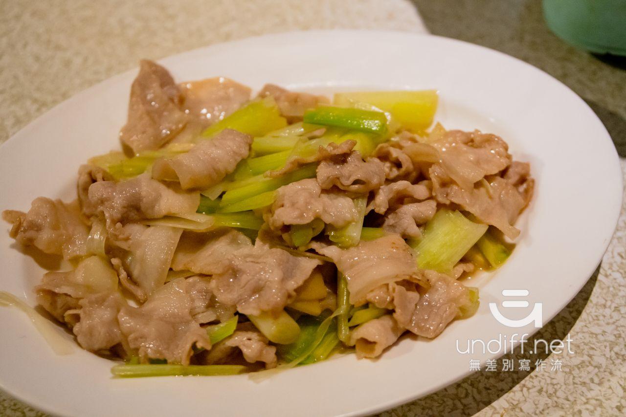 【台北美食】巷子口食堂 》懷舊風創意台菜料理 40