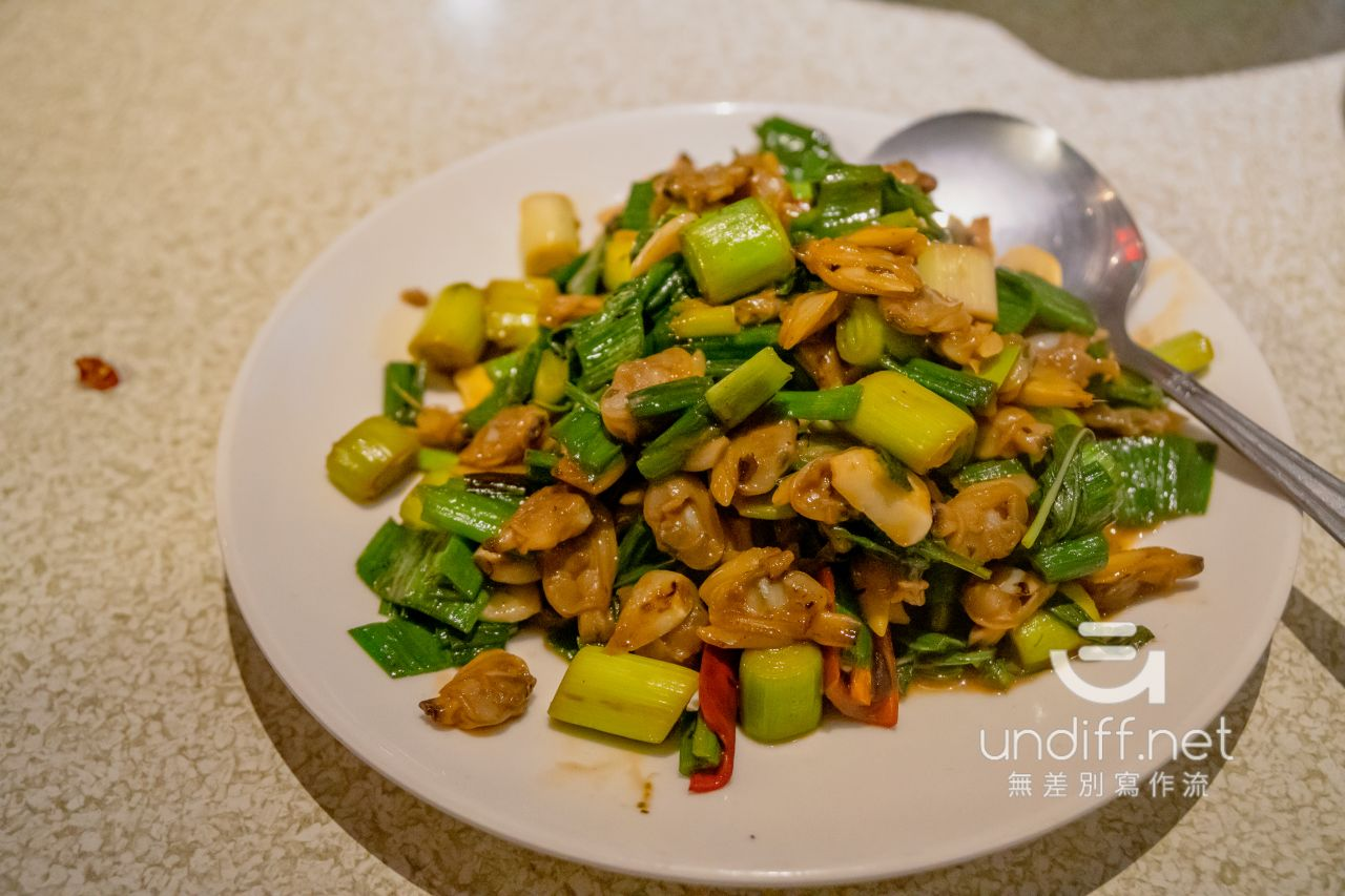 【台北美食】巷子口食堂 》懷舊風創意台菜料理 38