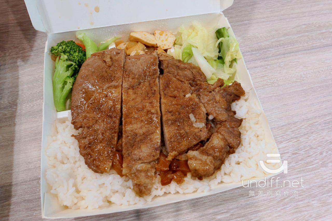 【內湖 訂便當日記】金仙魯肉飯 18