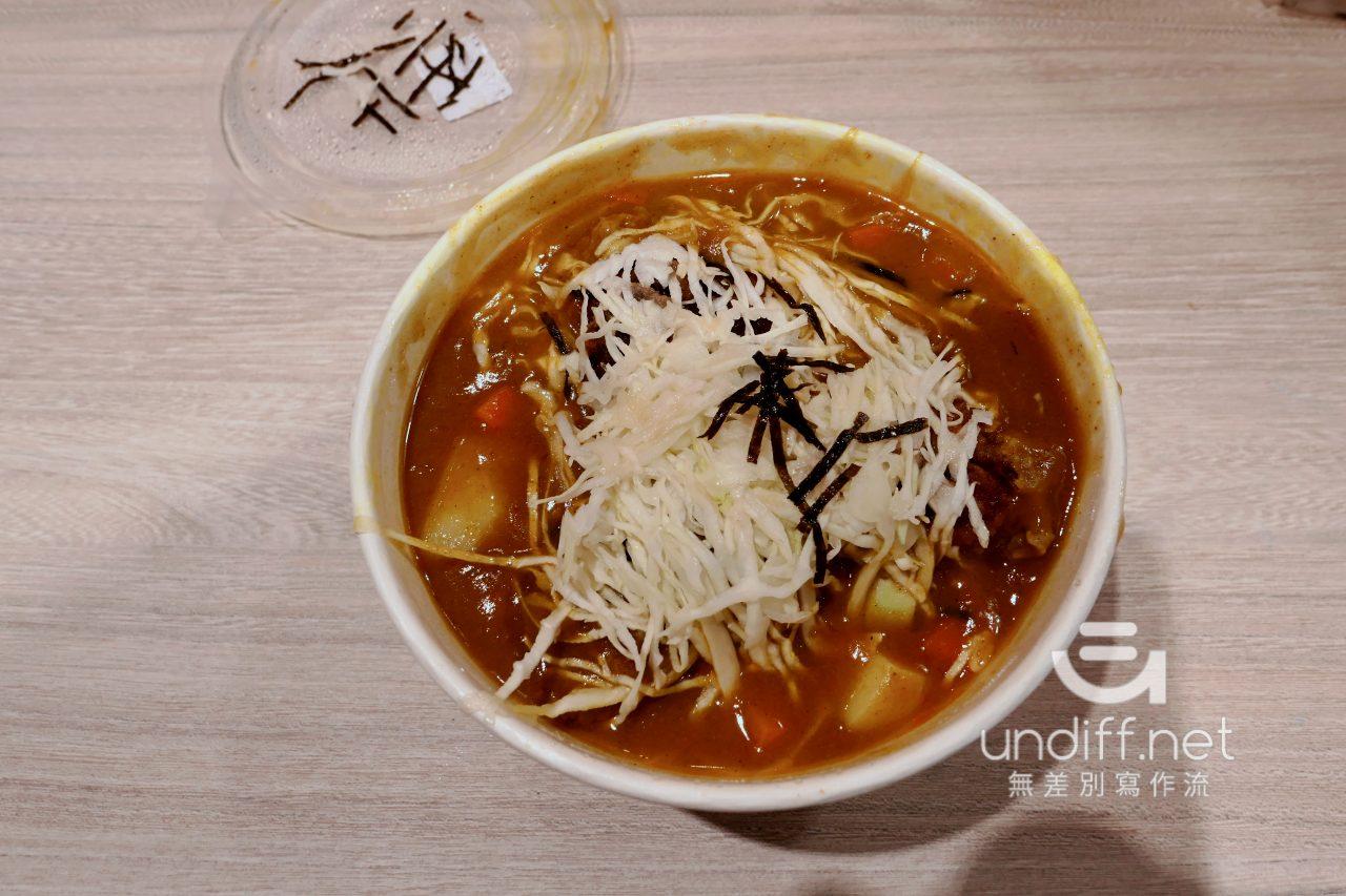 【內湖 訂便當日記】咖食堂 28