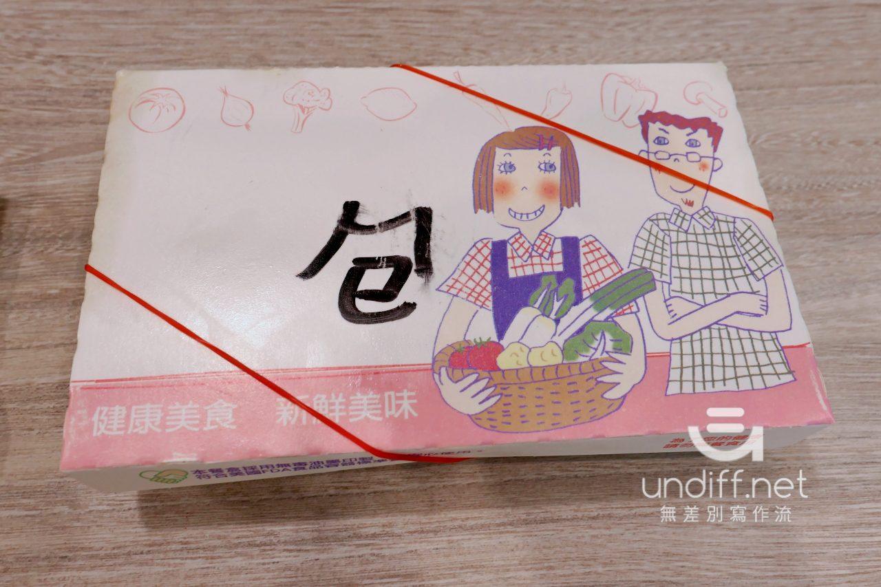 【內湖 訂便當日記】京都傳統蛋包飯 4
