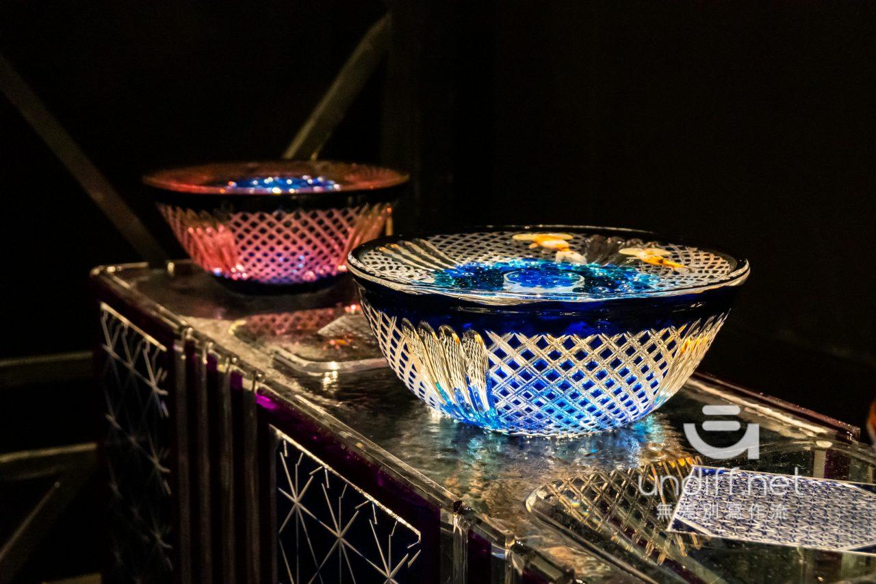 【熊本展覽】Art Aquarium 金魚展 》燈光與金魚共舞的奇幻展覽 38