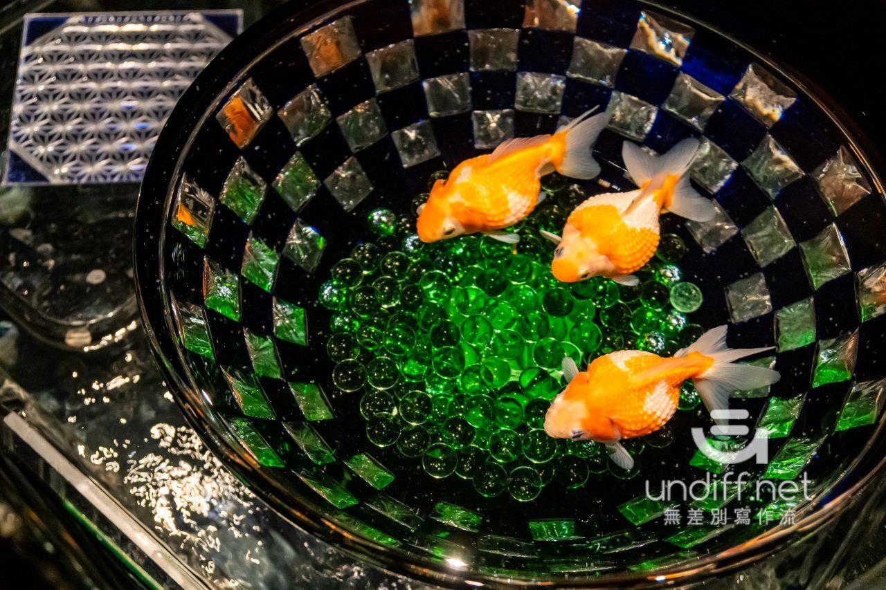 【熊本展覽】Art Aquarium 金魚展 》燈光與金魚共舞的奇幻展覽 40