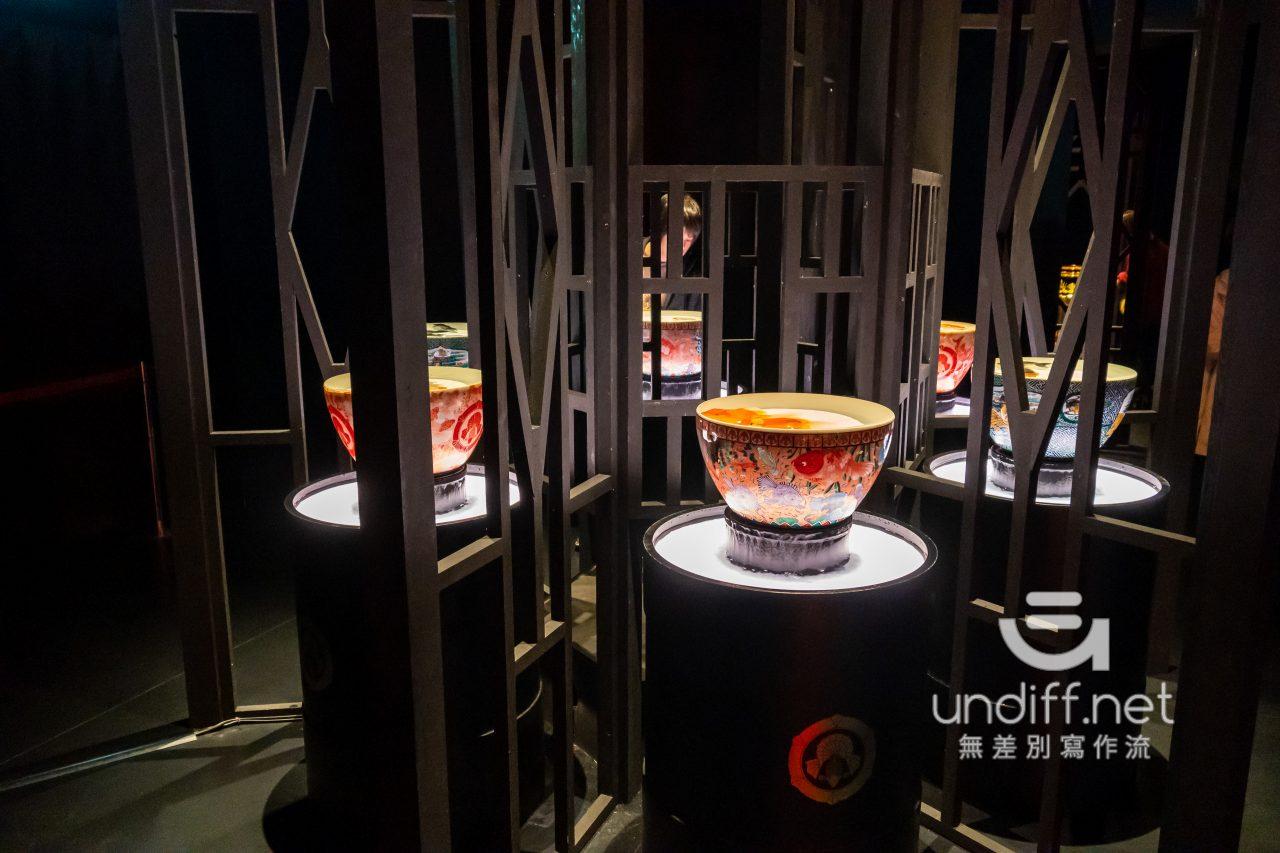 【熊本展覽】Art Aquarium 金魚展 》燈光與金魚共舞的奇幻展覽 44
