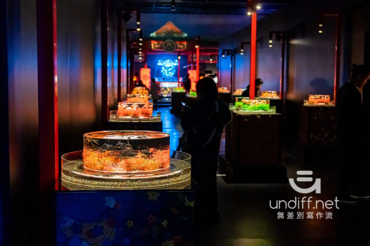 【熊本展覽】Art Aquarium 金魚展 》燈光與金魚共舞的奇幻展覽 68