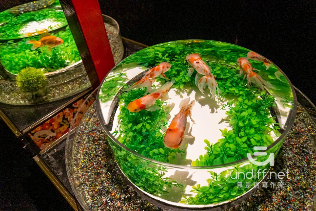 【熊本展覽】Art Aquarium 金魚展 》燈光與金魚共舞的奇幻展覽 70