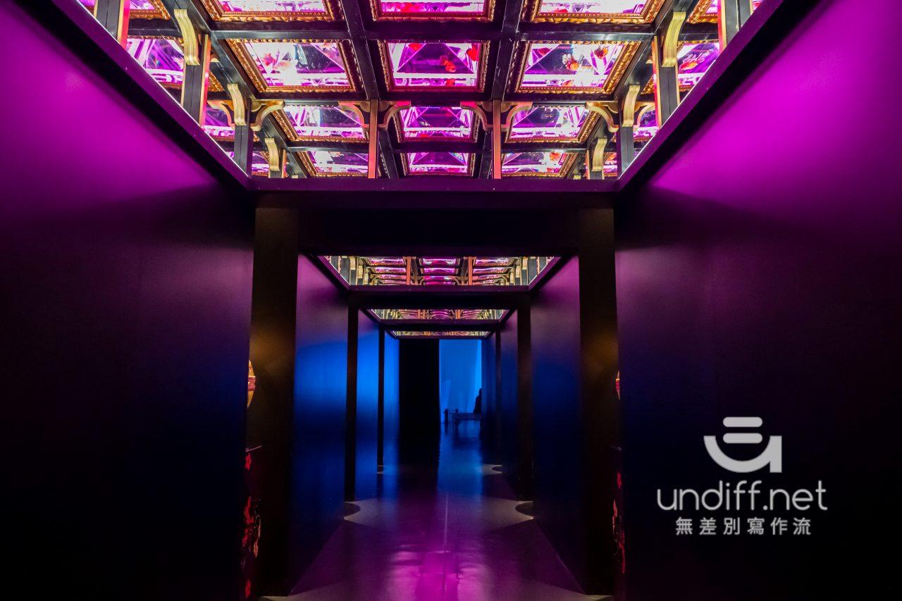 【熊本展覽】Art Aquarium 金魚展 》燈光與金魚共舞的奇幻展覽 86