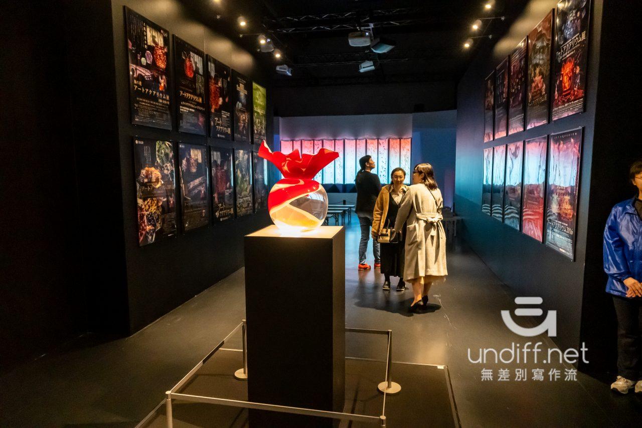 【熊本展覽】Art Aquarium 金魚展 》燈光與金魚共舞的奇幻展覽 100