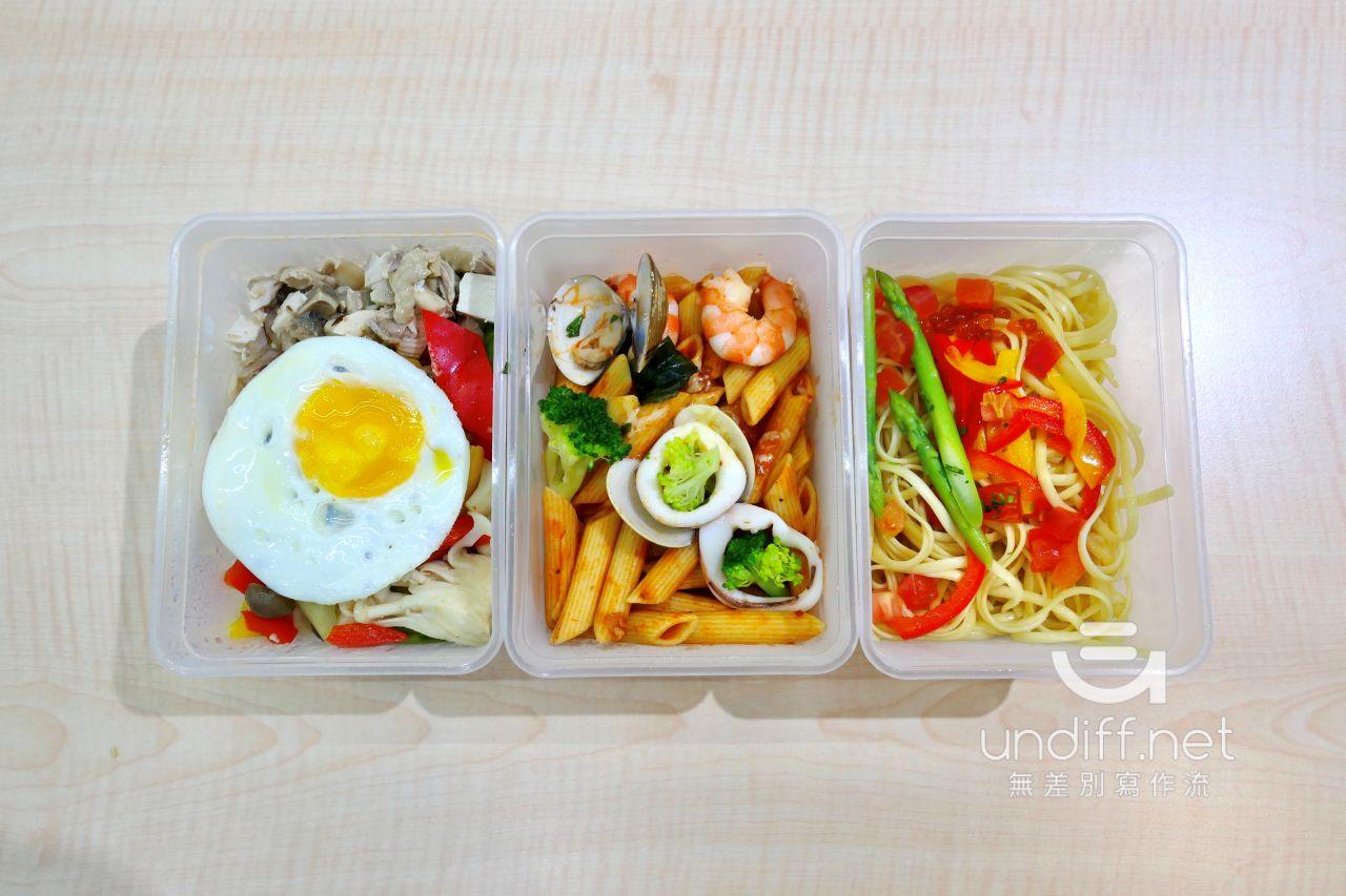 【台北便當】寒舍艾美酒店 》超高CP值百元商業午間餐盒 6