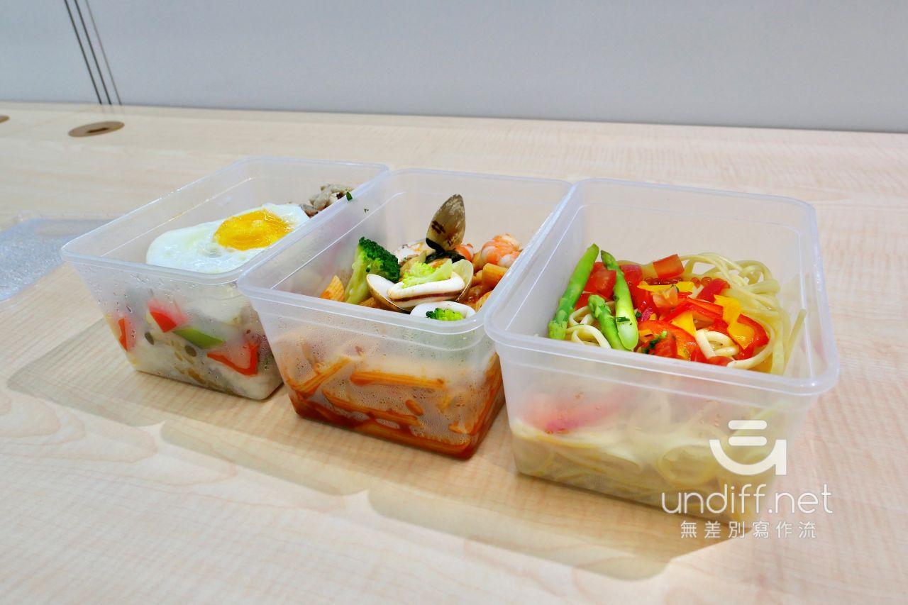 【台北便當】寒舍艾美酒店 》超高CP值百元商業午間餐盒 4
