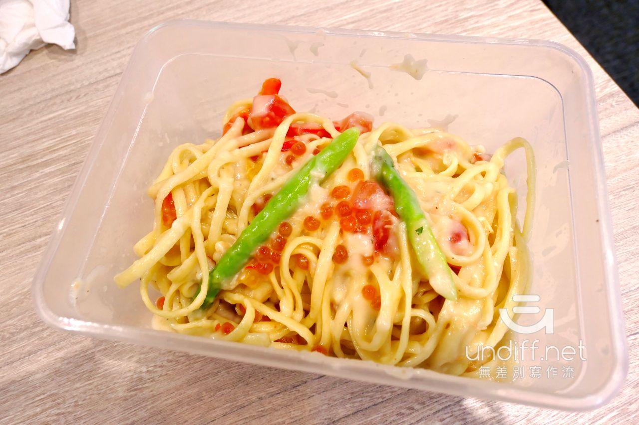 【台北便當】寒舍艾美酒店 》超高CP值百元商業午間餐盒 22